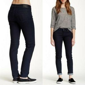 Silver Jeans SUKI Mid Pencil Skinny Sz 30 …